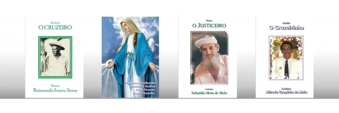Hinários Oficiais da Doutrina do Santo Daime