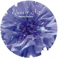 CD - Quadro Azul